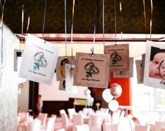 Cesar's Baby Shower (Hurray Wedding & Event Decoration)