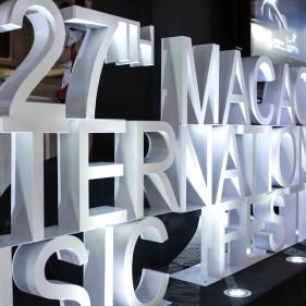 27TH  MACAO  INTERNATIONAL  MUSIC  FESTIVAL