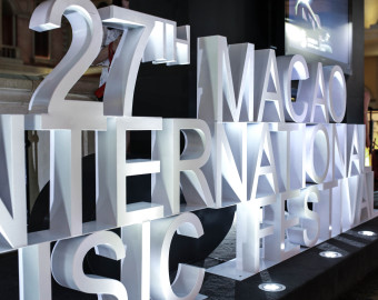 27TH  MACAO  INTERNATIONAL  MUSIC  FESTIVAL